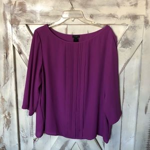 Ann Taylor blouse -perfect condition